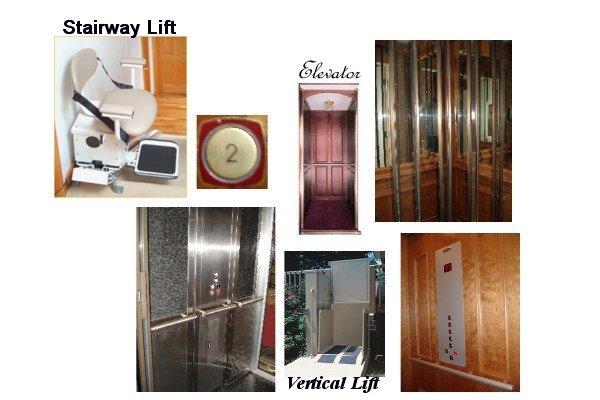 home elevator plans